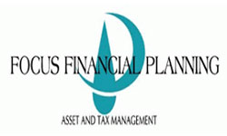 Angel Sponsor - Focus Financial Planning
