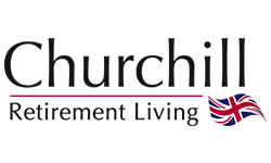 Angel Sponsor - Churchill Retirement Living